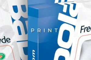 image mise en avant pour la création packaging de chaussettes Babolat, par Laurent Agier, en agence de communication