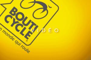 image mise en avant pour la création d'une carte de vœux sous forme de motion design pour BoutiCycle réalisée par Laurent Agier, agence de communication sur Toulon