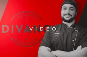 image mise en avant pour la vidéo promotionnelle sur la pizzeria Divano, réalisée par Laurent Agier, agence de communication sur Toulon