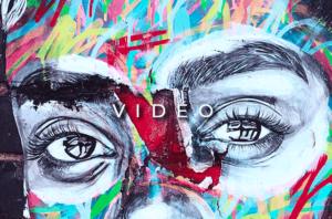 image mise en avant du tournage d'une visite vidéo urbaine par Laurent Agier : Agence de Communication située à Toulon