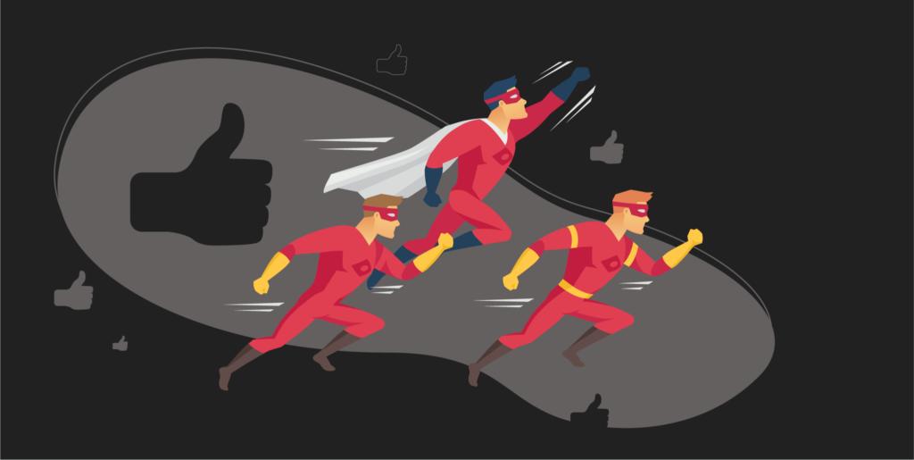 illustration de l'article «exemple du film promotionnel des fringues Asphalte» pour «l'équipe», rédigé par Laurent Agier - agence de communication basée sur Toulon