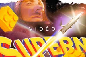 SUPERNOVA, le nouveau clip de laurent agier, agence de production vidéo basée sur toulon