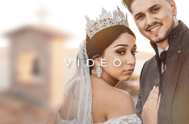 Thérésa et Rocé Santiago se marient au cap falcon